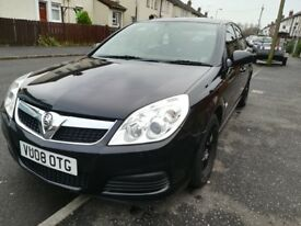 VECTRA C 1.9 CDTI 150 2008. FULL YEAR MOT!!