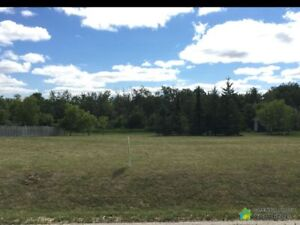 $205,000 - Residential Lot for sale in East St. Paul
