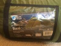 Torre 2 person tent