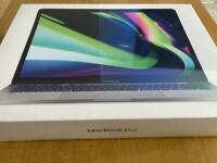 Apple MacBook Pro with Apple M1 Chip (13-inch, 8GB RAM, 256GB SSD) - Space Grey