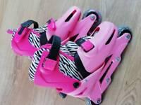 Rollerskates size 12-3