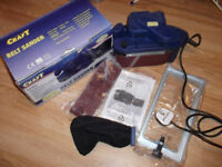 NEW POWER CRAFT belt sander