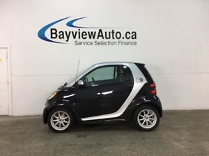 2014 Smart fortwo electric drive - KEYLESS ENTRY! ALLOYS! HTD...