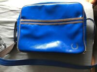Men's Fred perry bag