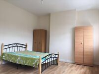 A Huge Master Bedroom to Rent in 2 min away from Upton Park Station.