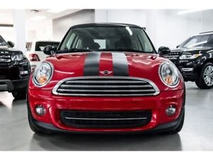 2013 MINI Cooper Cooper / PANORAMIC -