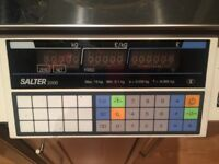 Weighing Scales for shop
