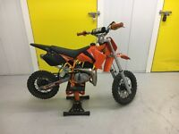 !!REDUCED DUE TO TIME WASTERS..KTM 50cc Mini Adventure 2006 !!