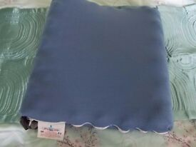 Pressure Relieving Seat Cushion With Removable Washable Cover Can Post At Cost