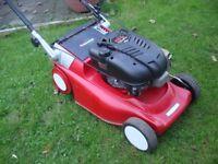 """Mountfield M3 19"""" Self Propelled Rear Roller Lawnmower, Spares/Repairs"""