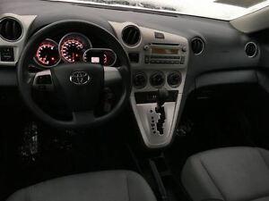 2011 Toyota Matrix CRUISE | NEW BRAKES | BUG DEFLECTOR Kitchener / Waterloo Kitchener Area image 13