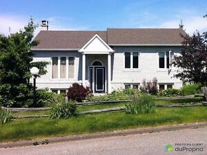 217 500$ - Bungalow à vendre à Sherbrooke (Brompton)