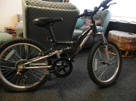 Appollo Ps20 bike
