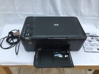 HP deskjet F4500 All in One