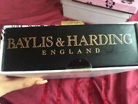 New- Baylis and Harding gift set