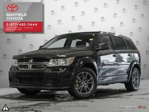 2015 Dodge Journey SE Plus with Alloy Wheels