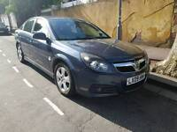 Vauxhall Vectra 1.9 Diesel PCO UBER Ready not insight