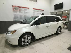 2013 Honda Odyssey Touring*DVD*CUIRE*NAVIGATION*