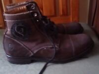 g star raw boots size uk 10