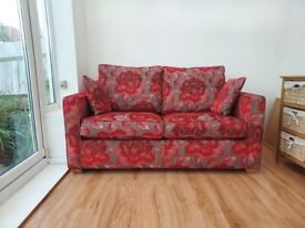 Alstons 2 Seater Sofa/Sofa bed