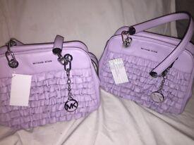 Michael Kors Bags All Genuine Brand New