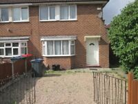 THREE BEDROOM HOUSE*PLAYDON GROVE- KINGS HEATH*DSS ACCEPTED*IDEAL FOR A FAMILY*CLOSE TO ALL AMENTIES