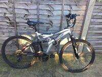 Spot bike
