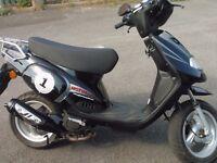 TGB101r scooter 50cc