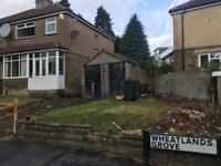 House To Let Bradford BD9 3 Bedroom Semi Detached Garden & Driveway