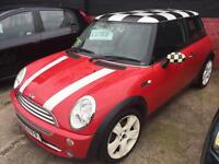 Mini Cooper 2006 cheap