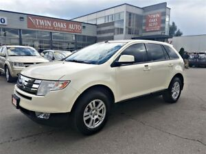 2008 Ford Edge SEL -POWER OPTIONS - MINT CERTIFIED !!