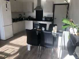 2 DOUBLE BEDROOMS AVAILABLE NORTH LONDON!