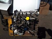 1.9dci engine for vivaro trafic primastar 2001-2006