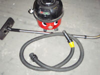 HENRY HOOVER USED IN GREAT WORKING ORDER