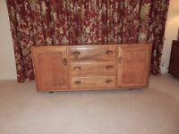 Ercol Windsor Sideboard - beautiful condition - £350