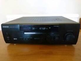 Kenwood KRF-V7010 receiver