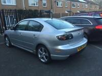 2004 Mazda 3 Sport 2.0 Petrol *Priced To Sell
