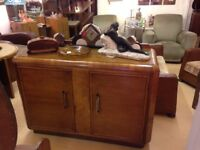 Sideboard - Art Deco (Waring and Gillow)