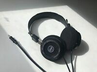 Grado SR80e Hi-Fi Headphones (perfect condition)