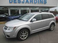 2011 Dodge Journey FWD SXT Crew 7 PASSAGER **INSPECTÉ PAR FORD 1
