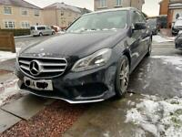 Mercedes W212 E Class Facelift AMG *** Breaking for Parts ***
