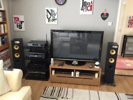 Morel High End Custom Build Floorstanding Speakers,Morel Vario High