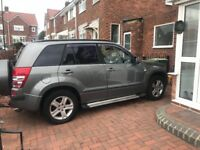 Suzuki Grand Vitara 1.9ddi Top Spec Full Leather