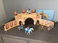 Playmobil Roman Colosseum