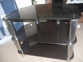 New TV Table