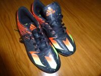 Messi 15.4 Adidas Football boots size 7