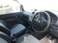 2012 Volkswagen caddy
