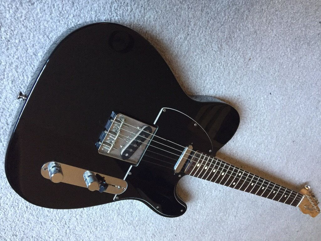 Fender Telecaster Classic 60s for sale or trade for Epiphone Casino