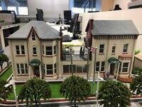 Building & Architectural Services