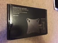 TV Wall mount from John Lewis - Brand New